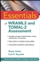 Essentials of WRAML2 and TOMAL-2 Assessment (0470179112) cover image