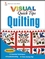 Quilting VISUAL Quick Tips (0470289112) cover image