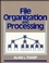 File Organization and Processing (0471605212) cover image