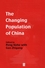 The Changing Population of China (0631201912) cover image