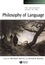 The Blackwell Guide to the Philosophy of Language (0631231412) cover image