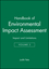 Handbook of Environmental Impact Assessment: Volume 2: Impact and Limitations (0632047712) cover image