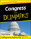 Congress For Dummies (0764554212) cover image