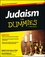 Judaism For Dummies, 2nd Edition (1118407512) cover image