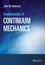 Fundamentals of Continuum Mechanics (1118479912) cover image
