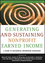 Generating and Sustaining Nonprofit Earned Income: A Guide to Successful Enterprise Strategies (1118739612) cover image