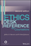 Ethics Desk Reference for Counselors, 2nd Edition (1119027012) cover image