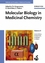 Molecular Biology in Medicinal Chemistry (3527304312) cover image