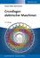 Grundlagen elektrischer Maschinen, 10. Auflage (3527676112) cover image