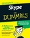 Skype For Dummies (0470048913) cover image