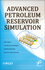 Advanced Petroleum Reservoir Simulation (0470625813) cover image