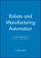 Robots and Manufacturing Automation, 2nd Edition (0471553913) cover image