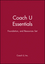 Coach U Essentials, Foundation, and Resources Set (0471711713) cover image