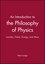 An Introduction to the Philosophy of Physics: Locality, Fields, Energy, and Mass (0631225013) cover image