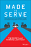 Made to Serve: How Manufacturers can Compete Through Servitization and Product Service Systems (1118585313) cover image