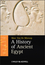 A History of Ancient Egypt (1405160713) cover image