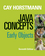 Java Concepts, 7th Edition (EHEP002513) cover image