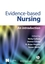 Evidence-based Nursing: An Introduction (EHEP003113) cover image