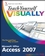 Teach Yourself VISUALLY Microsoft Office Access 2007 (0470045914) cover image