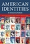 American Identities: An Introductory Textbook (0631234314) cover image