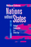Nations without States: Political Communities in a Global Age (0745618014) cover image