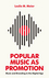 Popular Music as Promotion: Music and Branding in the Digital Age (0745692214) cover image