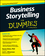 Business Storytelling For Dummies (1118661214) cover image