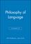 Philosophy of Language, Volume 27 (1118899814) cover image