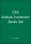 CFA Institute Investment Series Set (1119268214) cover image