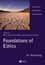 Foundations of Ethics: An Anthology (1405129514) cover image