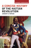 A Concise History of the Haitian Revolution (1405198214) cover image