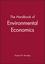 The Handbook of Environmental Economics (1557866414) cover image