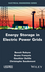 Energy Storage in Electric Power Grids (1848216114) cover image