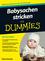 Babysachen stricken für Dummies (3527673814) cover image