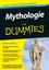 Mythologie für Dummies, 3. Auflage (3527699414) cover image