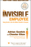 The Invisible Employee: Using Carrots to See the Hidden Potential in Everyone , 2nd Edition (0470560215) cover image