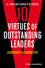 Ten Virtues of Outstanding Leaders: Leadership and Character (0470672315) cover image