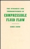 The Dynamics and Thermodynamics of Compressible Fluid Flow, Volume 1 (0471066915) cover image