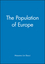 The Population of Europe (0631218815) cover image