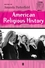 American Religious History (0631223215) cover image