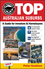 The Property Professor's Top Australian Suburbs: A Guide for Investors and Home Buyers (0731407415) cover image