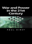 War and Power in the Twenty-First Century: The State, Military Power and the International System (0745625215) cover image