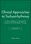 Clinical Approaches to Tachyarrhythmias, Volume 9, Clinical Aspects of Implantable Cardioverter-Defibrillator Therapy (0879934115) cover image