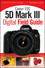 Canon EOS 5D Mark III Digital Field Guide (1118169115) cover image