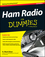Ham Radio For Dummies, 2nd Edition (1118592115) cover image