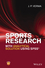Sports Research with Analytical Solution using SPSS (1119206715) cover image