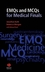 EMQs and MCQs for Medical Finals (1444312715) cover image
