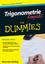 Trigonometrie kompakt fur Dummies (3527686215) cover image
