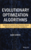 Evolutionary Optimization Algorithms (0470937416) cover image