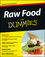 Raw Food For Dummies (0471770116) cover image